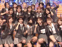 """AKB48 Sukses Tampilkan Single Terbaru nya berjudul """"Ne mo Ha mo Rumor"""""""