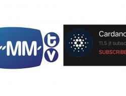 Channel Youtube GMMTV Diretas, Beginilah Penjelasan dari pihak GMM