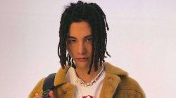 DarkSun chinese rapper