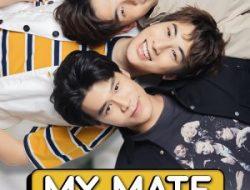 STAR Hunter Siapkan Serial BL Terbaru Berjudul 'My Mate Match'