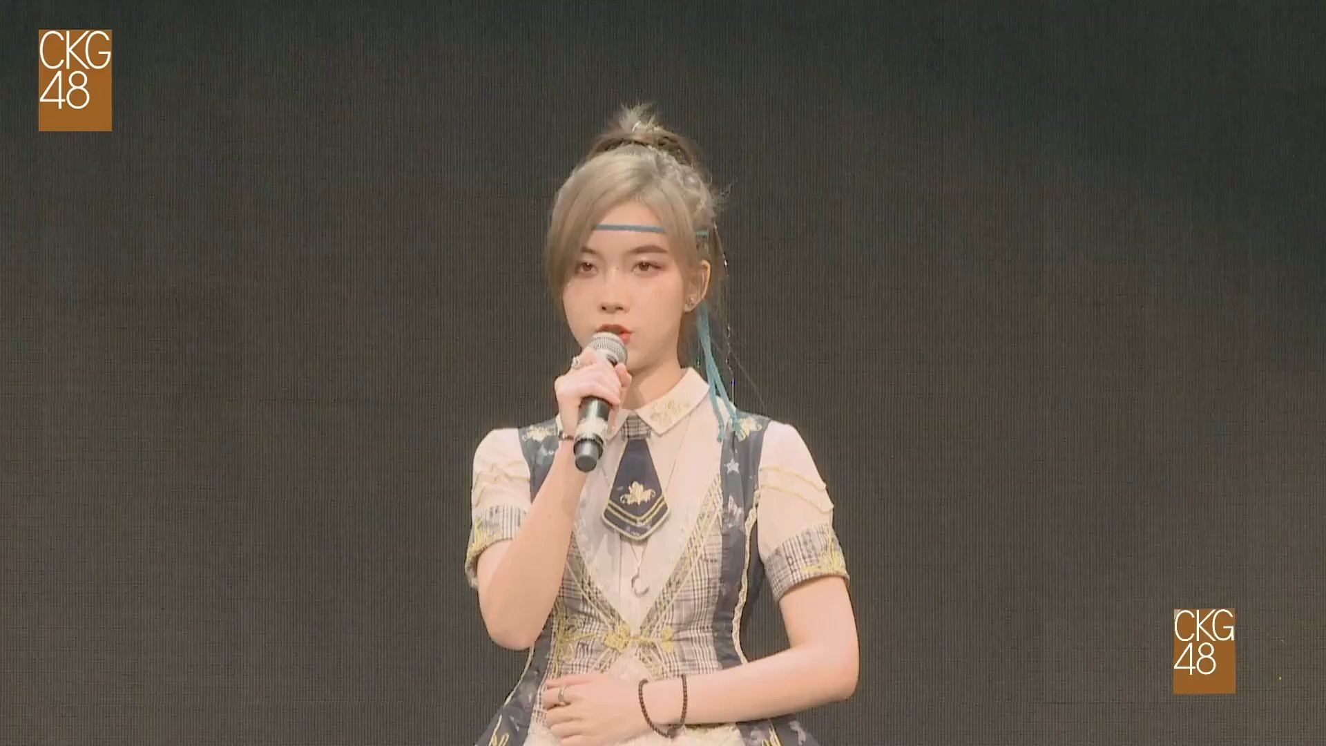 Xu ShiQi (SNH48 7th Generation)