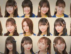 """SKE48 Umumkan Senbatsu untuk Single ke-28 """"Anogoro no Kimi wo Mitsuketa"""""""