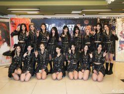 SNH48 Team HII Sukses Gelar Pertunjukan Pertama Stage ke-6 Mereka
