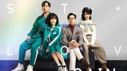 First Love again drama patrick shih chen haoyu