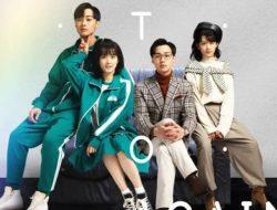 Drama Patrick Shih dan Chen Haoyu 'First Love Again' Siap Tayang Akhir Juli