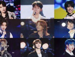 9 Finalis Youth with You 3 Perkenalan sebagai Boy Grup 'IXFORM'