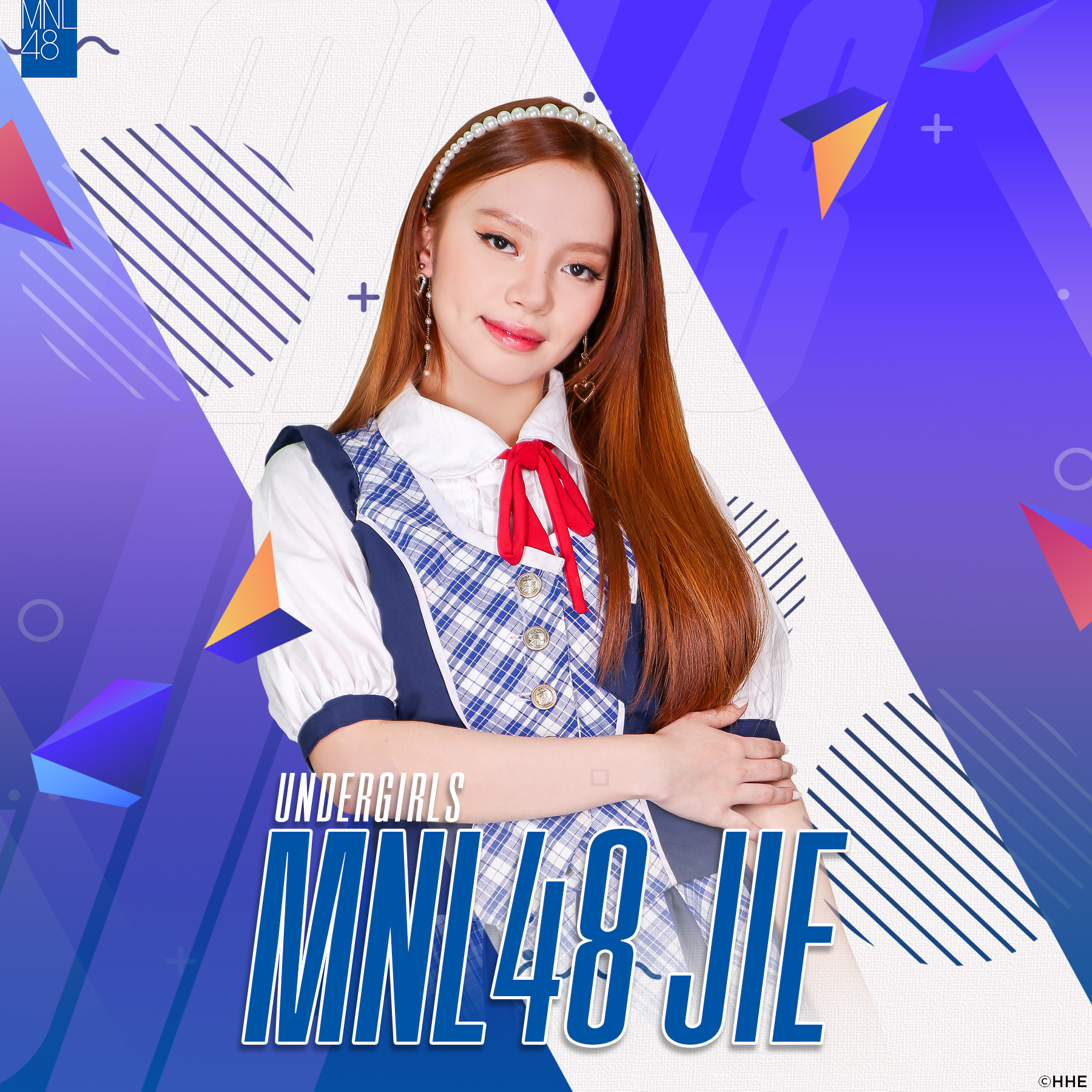 MNL48 Jie