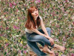 Terungkap! Inilah Teman Fiktif Masa Kecil Sashihara Rino eks HKT48