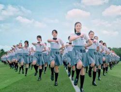 Film Peng Yuchang dan Sun Rui SNH48 'The Day We Lit Up the Sky' Siap Tayang Juli Ini