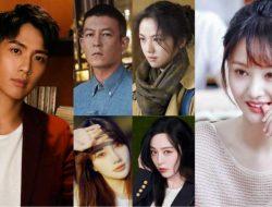 Di-blacklist, 6 Artis Tiongkok Ini Tak Boleh Muncul di Dunia Hiburan