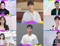 Wang Yibo, Xiao Zhan, dan Artis Tiongkok Lain Siap Dukung Asian Games Hangzhou 2022