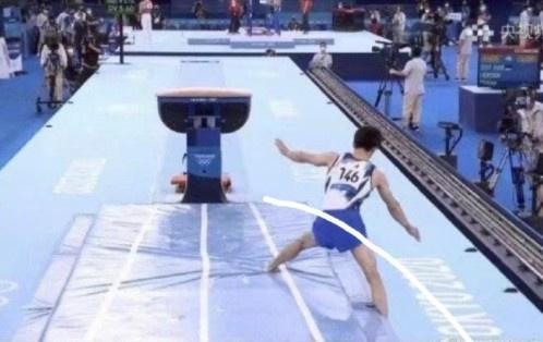 atlet jepang kesalahan olimpiade