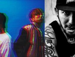 Band Rock Jepang BACK-ON Bersatu dengan RIZE JESSE dalam Single 'Kill the Beat'