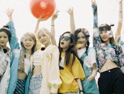 BonBon Girls 303 Rayakan Setahun Debut dalam Program 'BON-US'