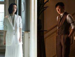 Deng Lun dan Ni Ni Bintangi Drama 'Night Wanderer', Syuting Telah Dimulai