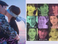 Drama Yang Zi dan Jing Boran 'Psychologist' Digosipkan Tayang Agustus