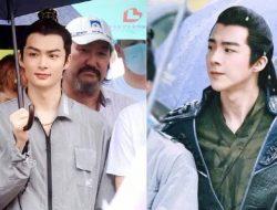 Drama Yang Xuwen dan Liu Yuning 'Zi Chuan' Klarifikasi Soal Insiden Pemukulan