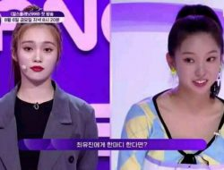 Fu Yaning Jadi Sasaran Kritikan Usai Muncul Menjengkelkan dalam Trailer Girls Planet 999