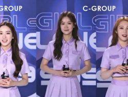 Netizen Tiongkok Geram dengan Mnet Gegara Perlakuan Ini di Girls Planet 999