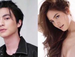 Gulf Kanawut dan Janie Tienphosuwan Bakal Bintangi Drama Bareng