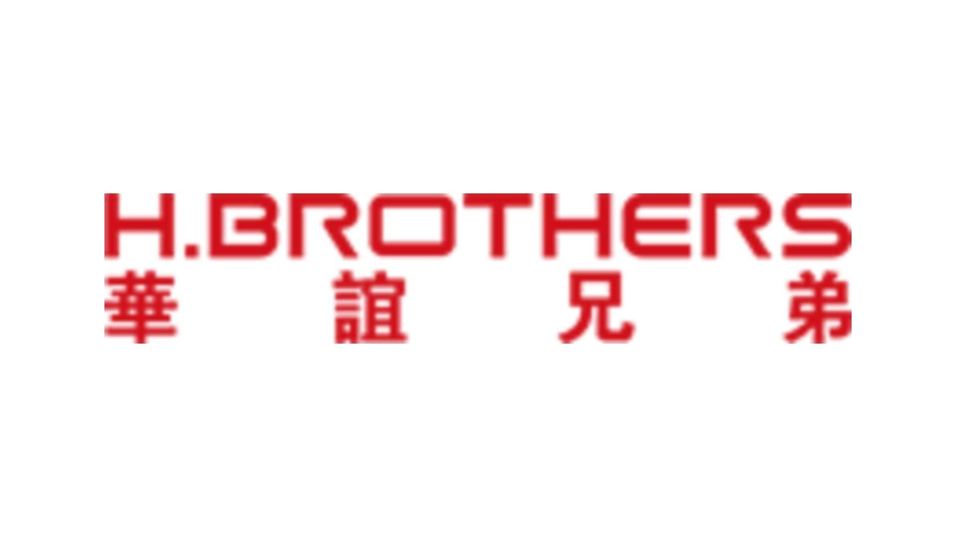 huayi brothers agency logo