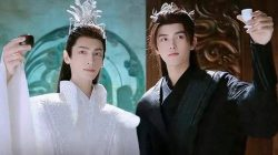 immortality arthur chen feiyu luo yunxi