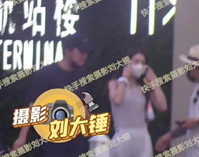 lin gengxin scandal beautiful girls