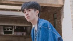 jiang yunsheng rapper