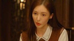 jin chen looks weird