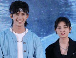Main Film Bareng Lagi, Zhang Zifeng dan Leo Wu Sangat Lancar saat Syuting