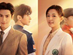 Luo Yunxi dan Wu Qian Dipasangkan untuk Drama Baru 'Light Chaser Rescue'