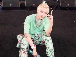 Liu Yuxin THE9 Menarik Diri dari Program iQiyi 'Born to Dance'