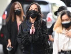 Milli Penyanyi Rap yang Dilaporkan Ke Polisi Usai Kritik Pemerintah Thailand