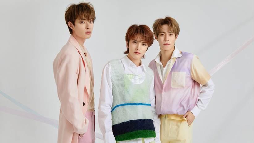 qin's entertainment oner boy grup