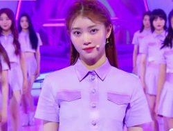 Shen Xiaoting Jadi Center Trainee China untuk Penampilan Signal Song Girls Planet 999