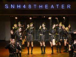 Kasus COVID-19 Tinggi, SNH48 Tidak Terima Penonton Teater dari Wilayah Jiangsu