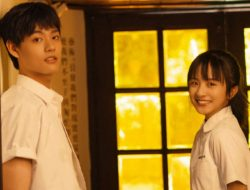 Film VR Tian Hongjie dan Li Jiaqi 'See You Tomorrow' Ungkap Tanggal Tayang
