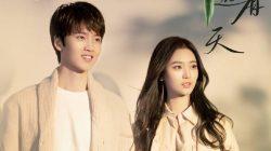 drama china timeless love xu yiyang chen youwei