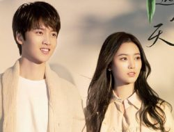 Drama Xu Yiyang dan Chen Youwei 'Timeless Love' Ungkap Jadwal Tayang