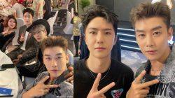 uniq chinese members reunited