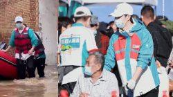 wang yibo untuk banjir henan