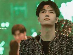 Konser Yuehua Family Concert 2021 Didominasi Fans Wang Yibo