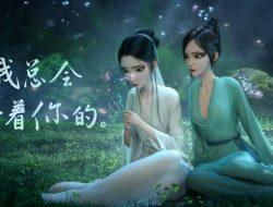 Film Animasi Tiongkok 'White Snake 2' Siap Dirilis di Bioskop Besok
