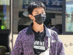 Xia Zhiguang Bakal Ikut Ekspedisi Mendaki Puncak Bersalju Gangshika