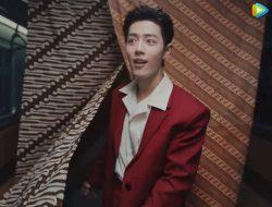 Bikin Bangga, Xiao Zhan Muncul dengan Kain Batik Indonesia