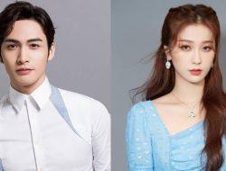 Zhang Binbin dan Esther Yu Terekspos Syuting Drama Baru 'A Romance of Little Forest'