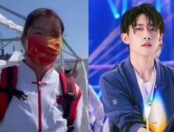 Zhang Ling Atlet Dayung Tiongkok Kagumi Sosok Jackson Yee