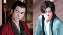 zhang linghe zhai xiaowen heave official's blessing drama