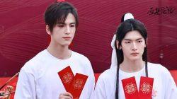 zhang linghe zhai xiaowen heaven official's blessing