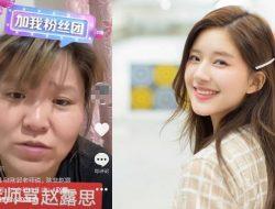 Zhao Lusi Dihina dan Direndahkan oleh Selebriti Internet Ini